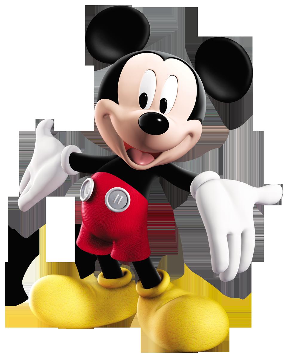 Mickey Mouse | MickeyM...