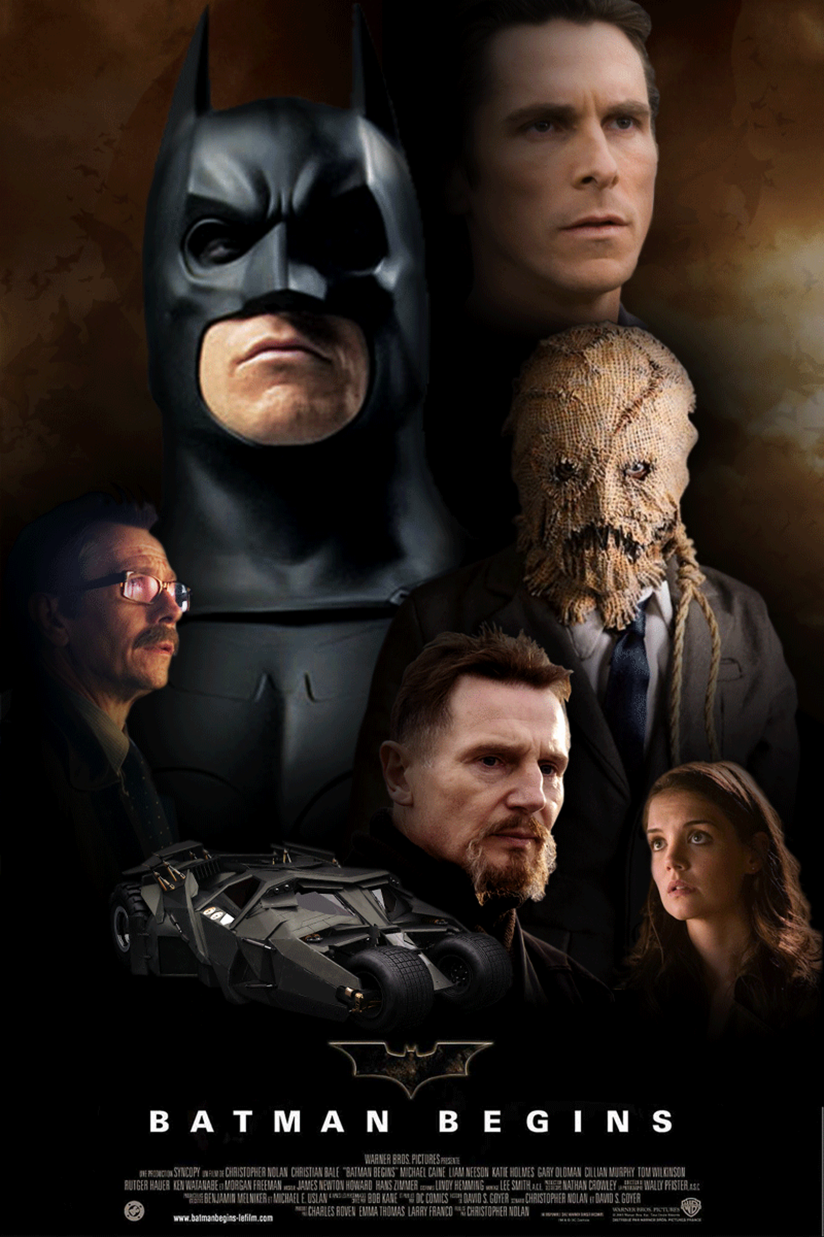 hero cycle batman begins Scarecrow (dc) edit history talk (1) you can help villains wiki by expanding it he is the secondary antagonist of the reboot 2005 movie batman begins.