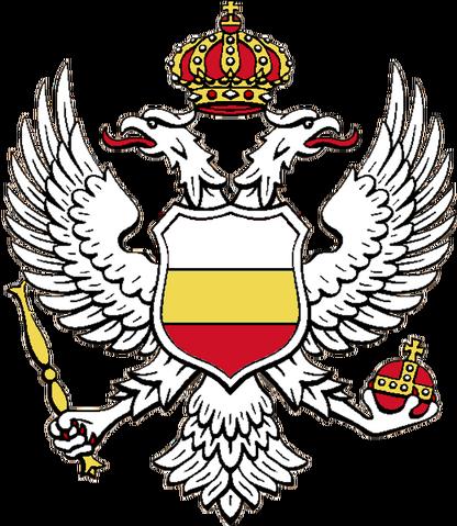 File:Escudo del Zarato de Czea.png