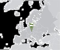 Lurk Federation map