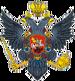 Coat of arms of Britavia