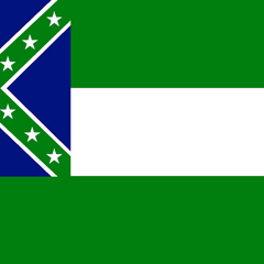 flag of Dade City