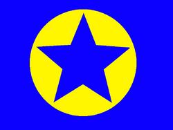 UES-flag