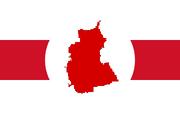 Civil Flag Of Swindon