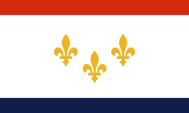 File:750px-New Orleans, Louisiana flag svg.png