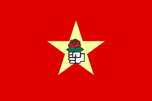 File:Flag of the Social Democratic Party of Burkland.png