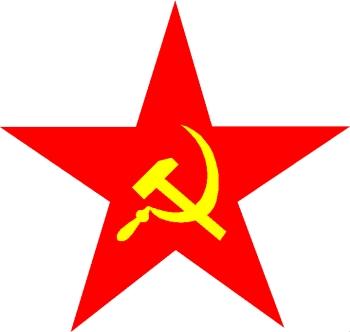 File:Red star hammer sickle.jpg