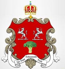 Escudo de Armas Imperial
