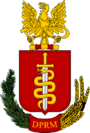 DPRM COA