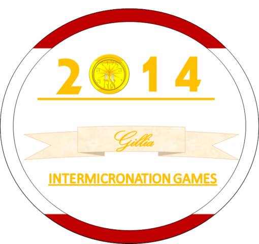 File:Logo of the 2014 INTERMICRONATIONAL GAMES.png