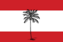250px-Flag of the PR of Reids Shoal
