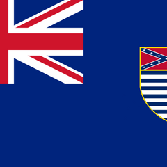Flag of the Colonies of New Cockatielville and Jenkaja