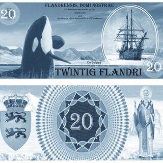 20 Flandri