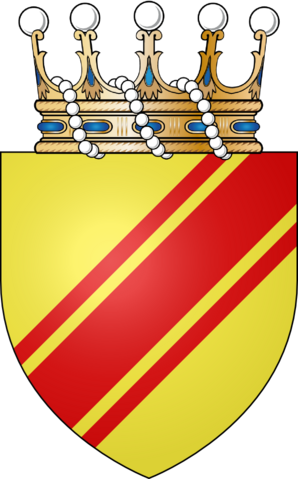 File:Coat of Arms Barons Fish.png