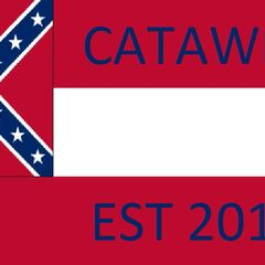 Flag of Catawba