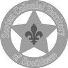 South Leaze Colonial Symbol