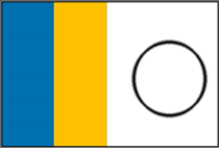 Seoun official flag