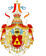 Henadas coot of arms