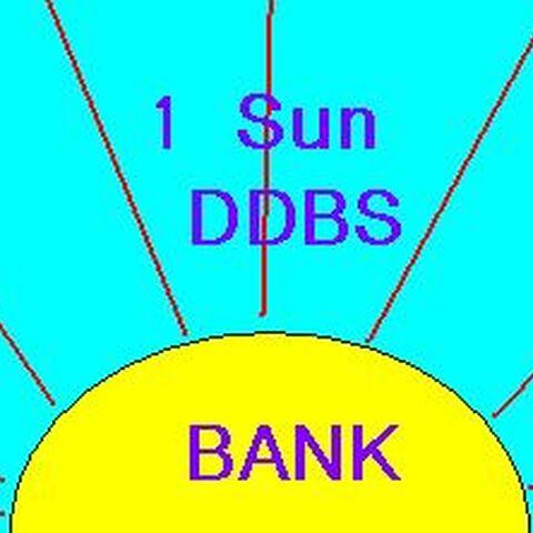 1 sun