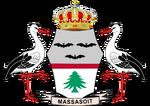 Arms of Massasoit