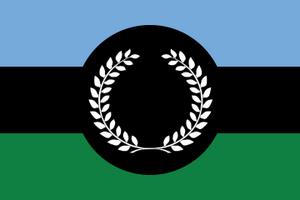 Estovokia Flag