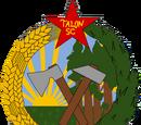 Socialist Republic of Talon
