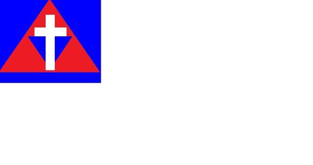 File:Flag cristian party.jpg