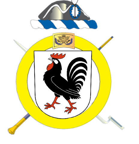 File:Coat of Arms of Dalton Military.png
