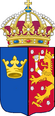 Emblem of the Republic of Brändholm