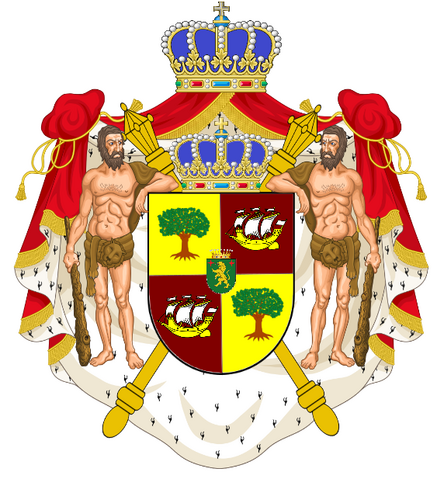 File:Coat of Arms of the Kingdom of Woodland (PNG).png