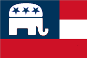 USSM Republican Flag
