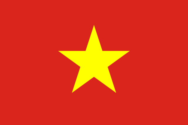 File:Vietnamese flag.png