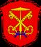 Julholm cross