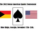 2012 Bolcar-American Spades Tournement