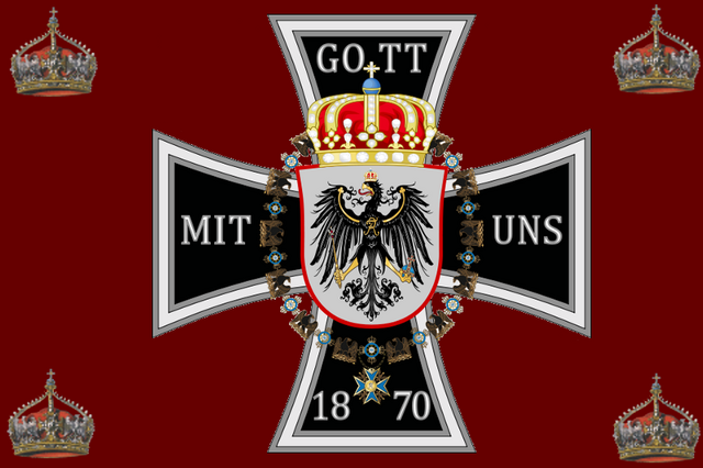 File:Banner of the Prince of Prussia.png