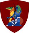 Seal of kemet