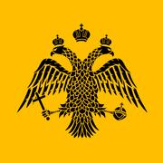 Σημαία του Δεσποτάτου του Νέου Μυστρά