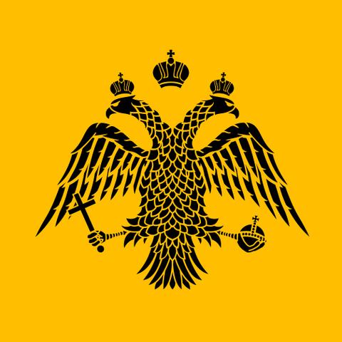 File:Σημαία του Δεσποτάτου του Νέου Μυστρά.png