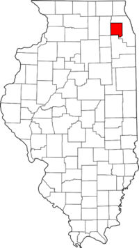 USSA Map