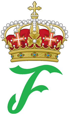 File:Filippo Pradelli's Royal Monogram.png