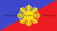 FLAG OF MAHARLIKA