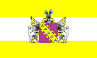 The Flag of the Royal Co-Principality of Zimlandia2