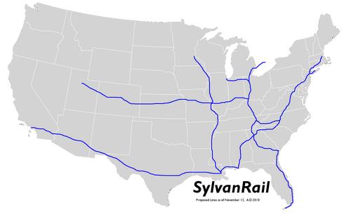 SylvanRailmap 001