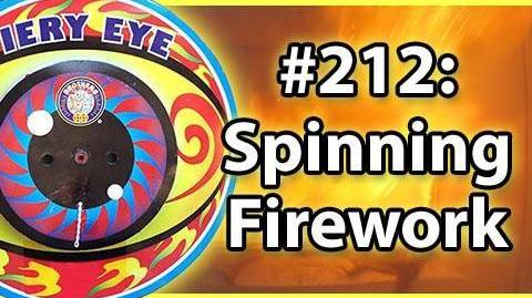 Is It A Good Idea To Microwave A Large Firework!?