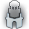 Forge Tower inactive icon