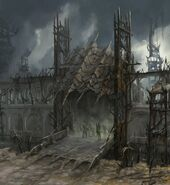 The lord of the rings war in the north conceptart TIhkX