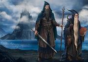 The blue wizards by danpilla-d8w4jzd