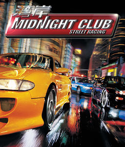256px-Midnight Club - Street Racing Coverart