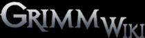 Grimm Wiki wordmark