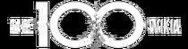 The 100 Wordmark